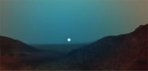 Blue Sunset2