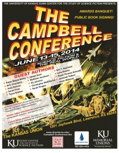 Campbell Conference 2014