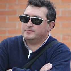 Jorge Valentín Miño Pazmiño