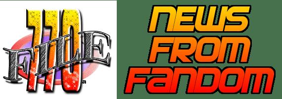 AMAZING NEWS FROM FANDOM 5/19/19 - SCROLLBOT EDITION