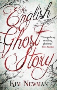 An English Ghost Story cover