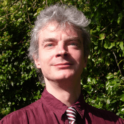 David Hipple author image