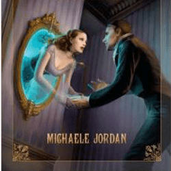 jordan michaele author image