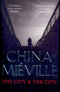 thecity_and_thecity by China Mieville