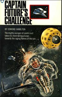 captain futures challenge