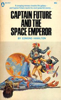 space emporer