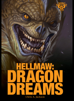 dragon dreams cover