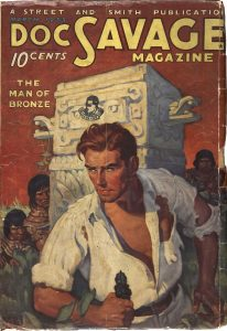 Doc-Savage-March-1933