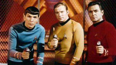 Star Trek characters