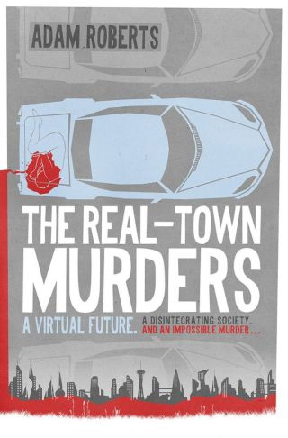 The Real Town Murders, Adam Roberts