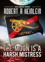 A cover directly related to events in the novel