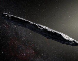 """Scientist Claim to Discover Secret to """"Oumuamua"""" Acceleration and It Could Be Alien"""