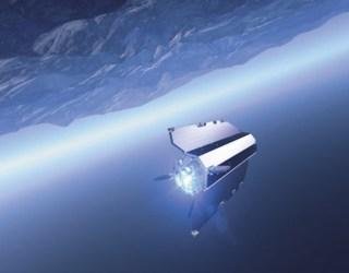 Dead Satellite Yields Fresh Data About Continents Hidden Beneath Antarctica