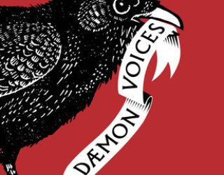 Book Review: Daemon Voices: Essays on Storytelling by Philip Pullman