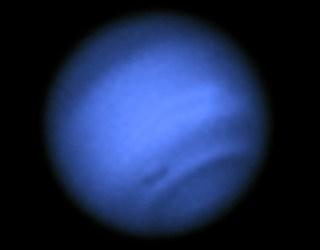 Solar System Tour – Neptune