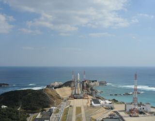 Entering a crowded market, Japan's new rocket scores an early win | Ars Technica