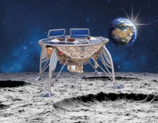 The first private mission to the Moon may launch Thursday night   Ars Technica