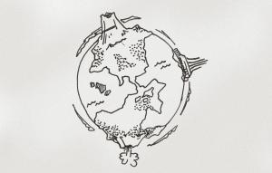Terraformed World