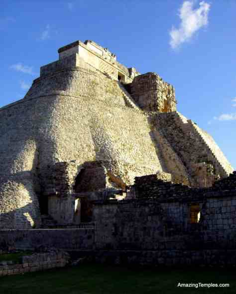 >>> Read more about Uxmal