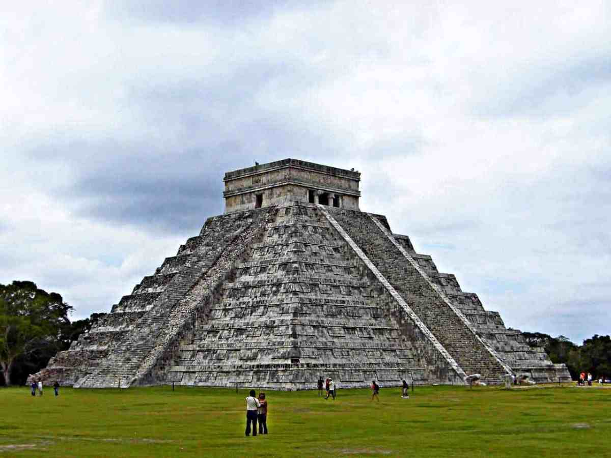 The Top 5 Maya Sites at the Riviera Maya - Mexico -Yucatán Peninsula