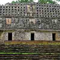 The Maya Sites - Hidden Treasures of the Rain Forest - Getting Around - Short Guide