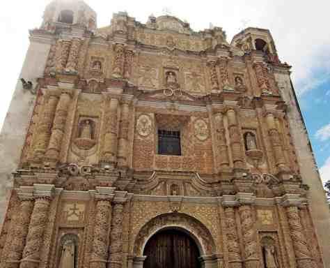 San Cristobal Kathedrale