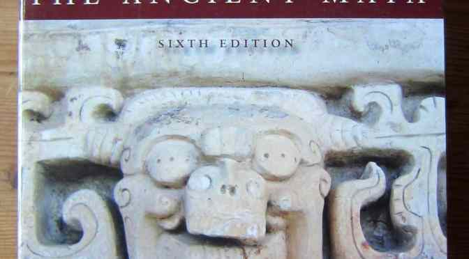 The Ancient Maya – Sharer & Traxler – 6th Edition – Stanford University Press – 2006