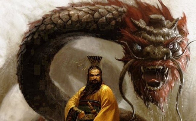The Legendary Tale of China's First Emperor Qin Shi Huang and His Bizarre Quest for Immortality