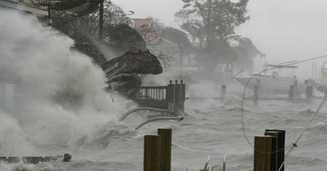 These 10 Images prove that nothing is more powerful than Cyclones