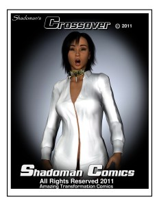 Crossover cover