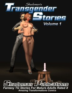 tg stories vol1 cover