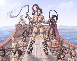 amazonslaverboat
