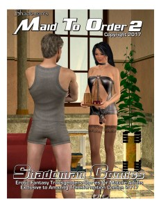 Maid To Order 2 TG-001