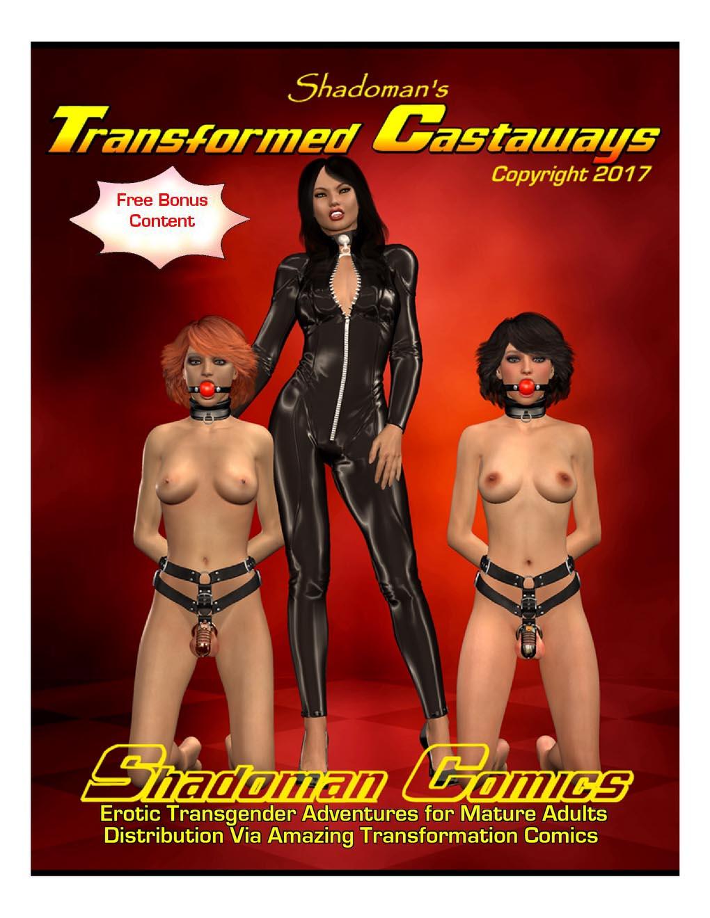 Castaways TG-001