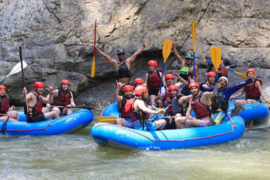 Costa RIca Family Trip