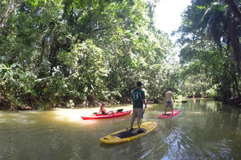 Costa Rica River Paddleboard