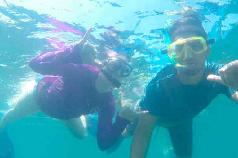 Costa Rica Snorkeling