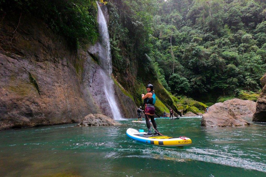 Costa Rica Sup