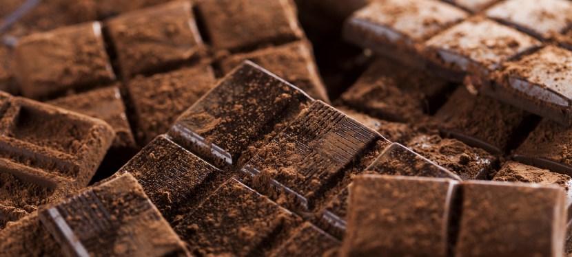 Chocolate Health Delight