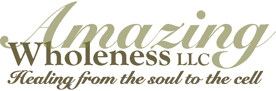 Amazing Wholeness LLC