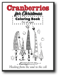 2017 Christmas Coloring Book PDF's