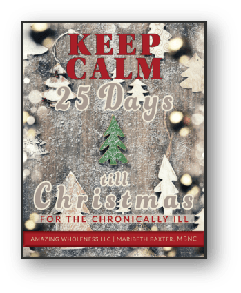 2018 Keep Calm Christmas COVER