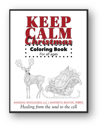 2018 Keep Calm coloring Book COVER