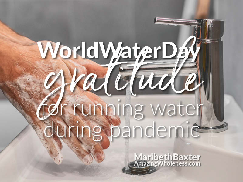 World Water Day During Pandemic