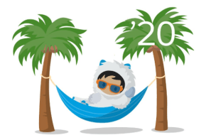 1 Day, 1 Tip, 1 Minute Emails on Salesforce Winter 20 Release Features