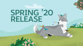 Salesforce Spring 20
