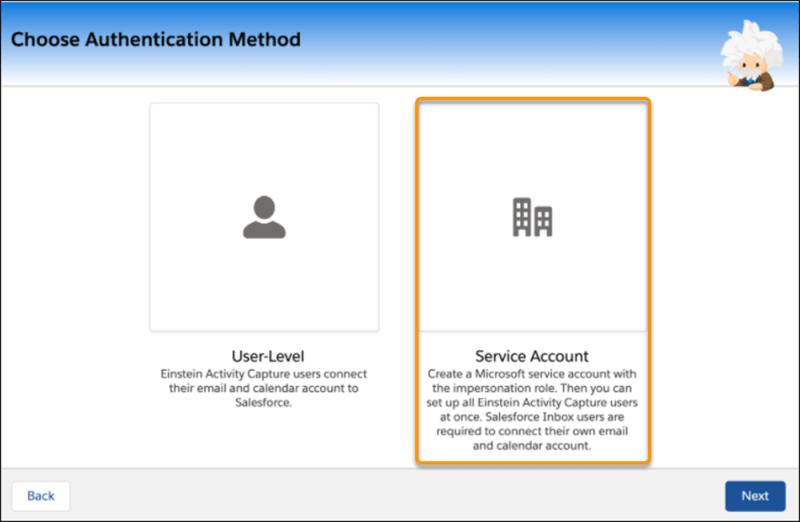 """, Utiliser un compte de service avec Microsoft Exchange<span class=""""wtr-time-wrap after-title""""><span class=""""wtr-time-number"""">1</span> minutes de lecture</span>"""