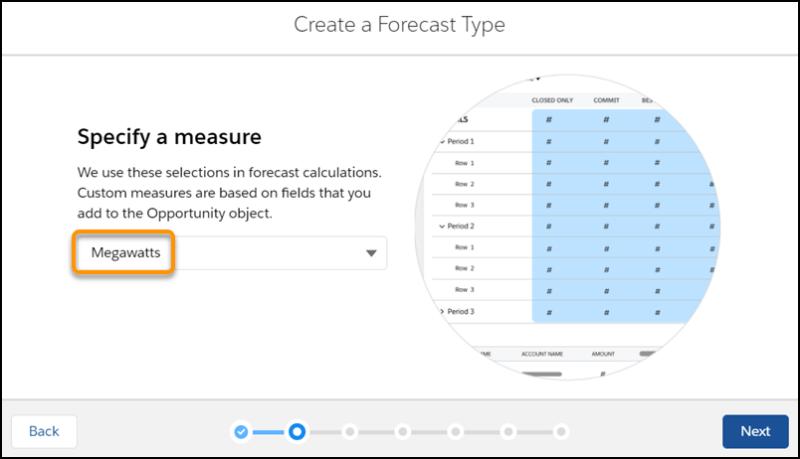""", #SalesforceSummer21 – Utilisez des champs personnalisés dans les prévisions<span class=""""wtr-time-wrap after-title""""><span class=""""wtr-time-number"""">1</span> minutes de lecture</span>"""