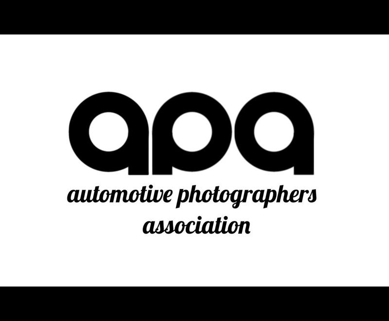 Tim Wallace: Automotive Photographers Association