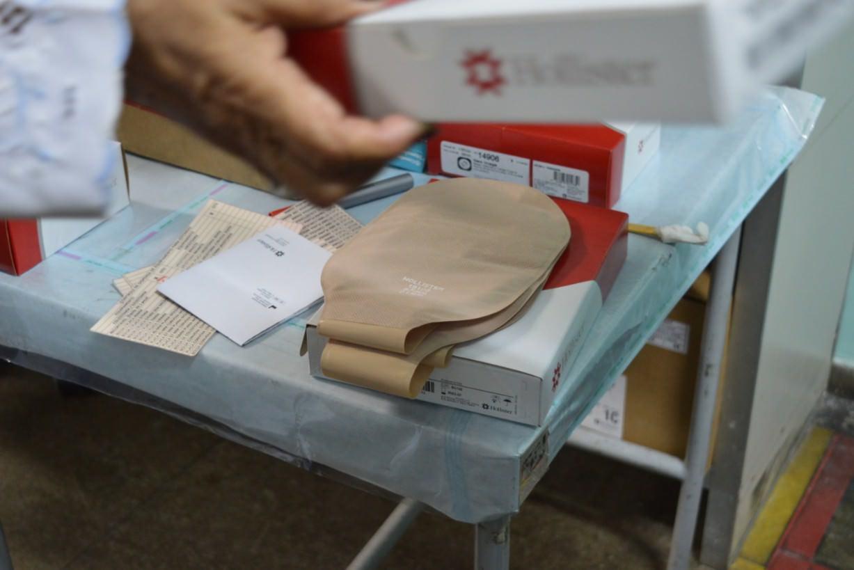 Ação do MP e MPF busca dignidade de pacientes ostomizados do AM